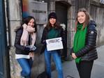 Février 2020 : Voyage culturel en Grèce