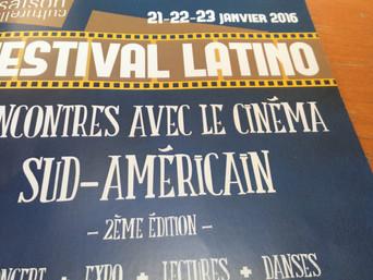 Cinéma en espagnol pour les 2ndes