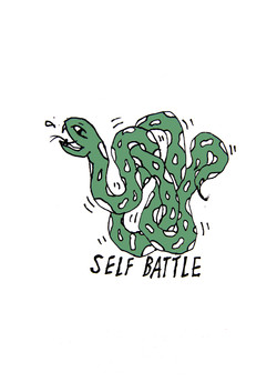 Self Battle