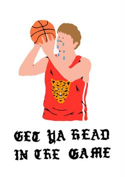 Get Ya Head In The Game