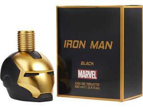 New Iron Man BLACK 3.4oz