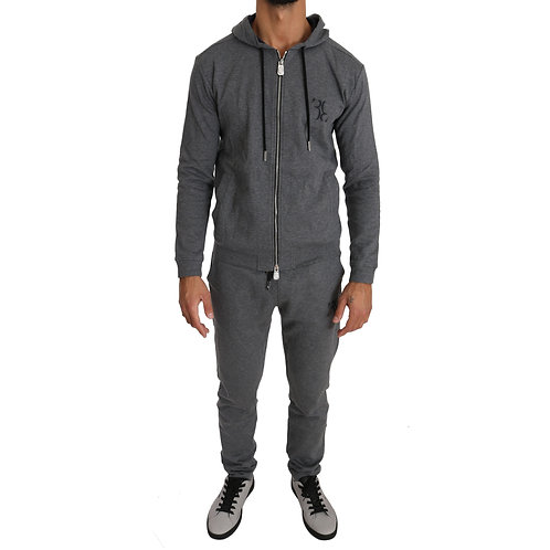 Hooded Sweater Pants