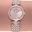 Thumbnail: Facet Strass Swiss Ladies Watch J5.635.S
