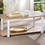Thumbnail: Contemporary Cottage Coffee Table