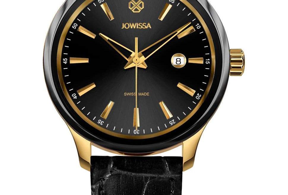 Tiro Swiss Men's Watch J4.297.L