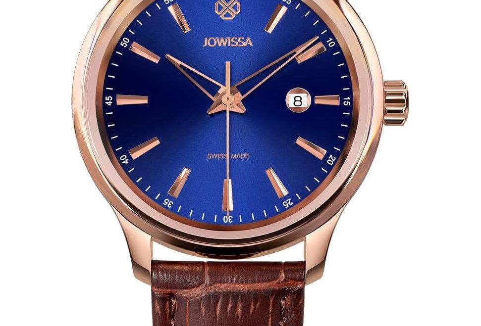 Tiro Swiss Men's Watch J4.203.L