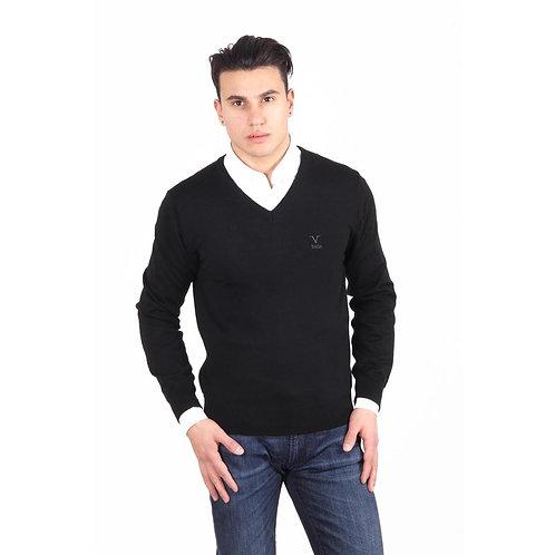 Italia V neck sweater