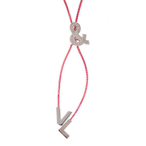 Ladies' Necklace V&L VJ0101CL