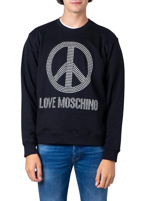 Love Moschino Men Sweatshirts