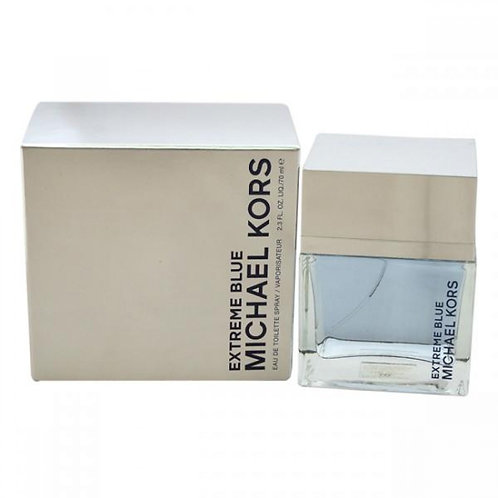 Michael Kors Extreme Blue Cologne (M) EDT 2.5 oz