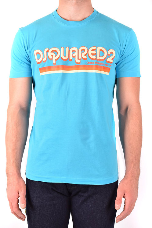 Dsquared Men T-shirt