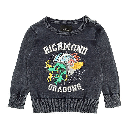 John Richmond Pullovers