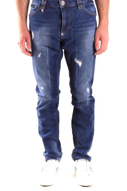 Philipp Plein Men Jeans