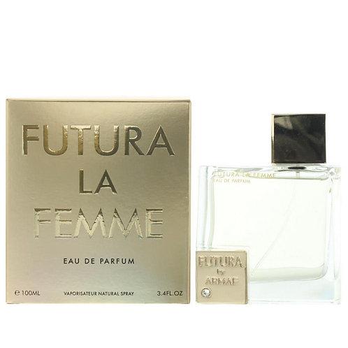 Armaf Futura La Femme (L) EDP 3.4 oz