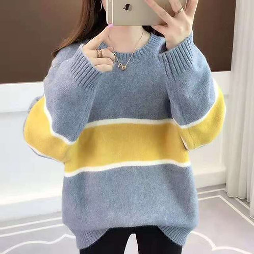 Women's Lazy Sweater