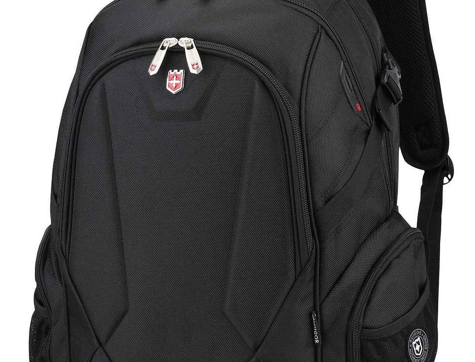 RUIGOR ICON 08 Laptop Backpack Black