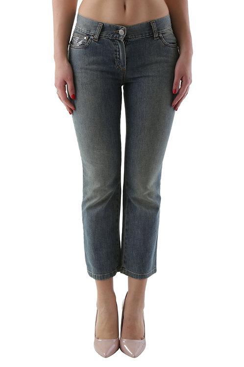 Half Pie Women Jeans
