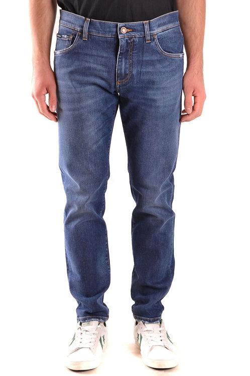 Dolce & Gabbana Men Jeans