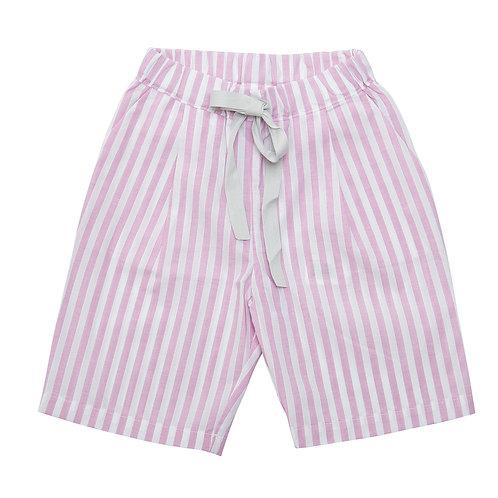 Giro Quadro Bermuda Shorts