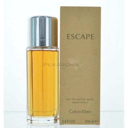Calvin Klein Escape (L) EDP 3.4 oz