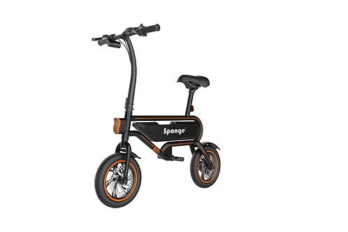 Ride City Electric Scooter