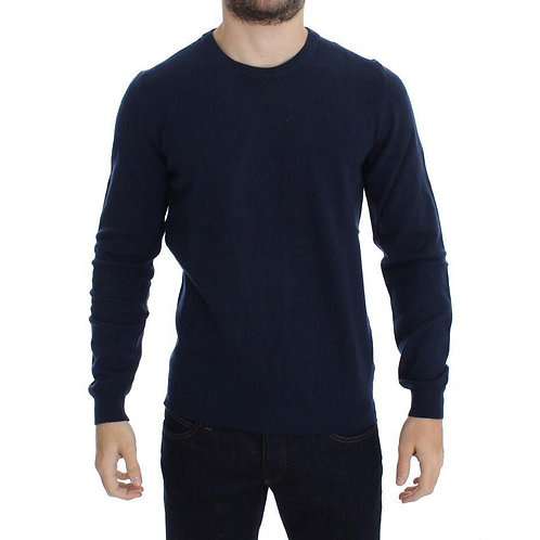 Wool Crewneck Pullover