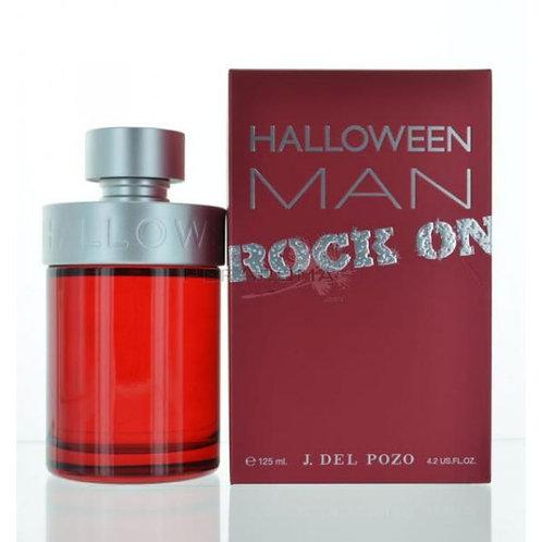 J. Del Pozo Halloween Man Rock On (M) EDT 4.2 oz