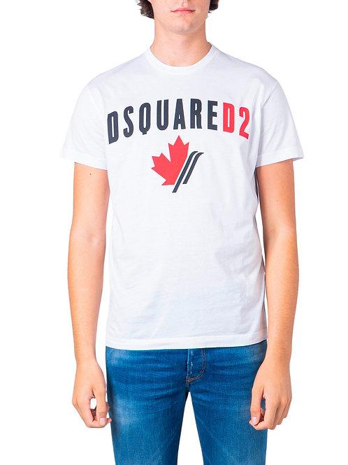 Dsquared Men T-shirt