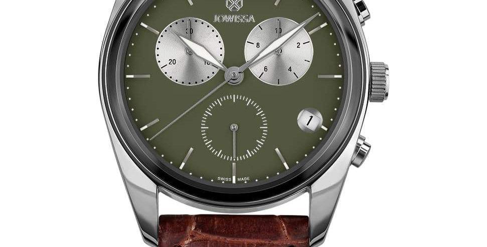 Lux Swiss Men's Watch J7.094.L
