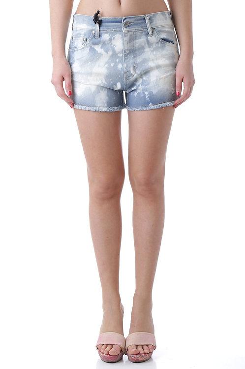 Sexy Woman Women Short