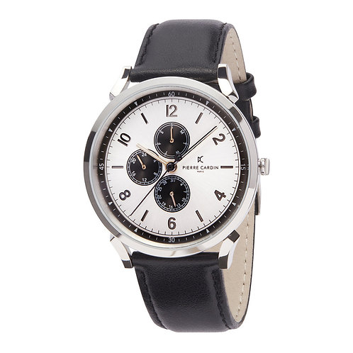 Pierre Cardin Pigalle Mens Watch