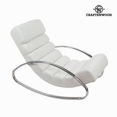 Rocking Chair Craftenwood (62 x 110 x 81 cm)