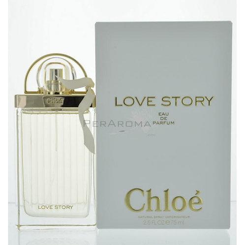 Chloe Love Story (L) EDP 2.5 oz