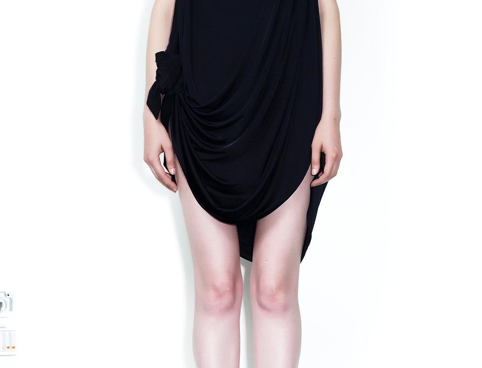 Noire Dress