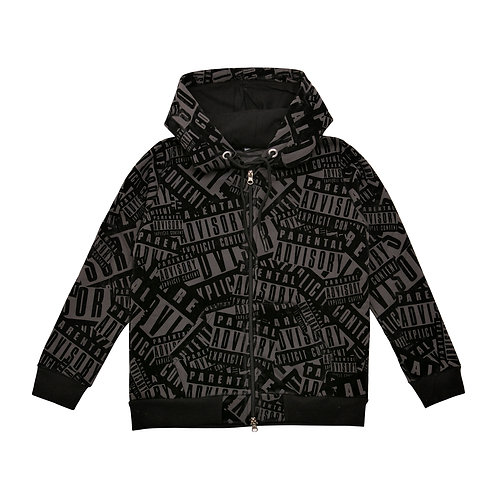 Parental Advisory Sweaters
