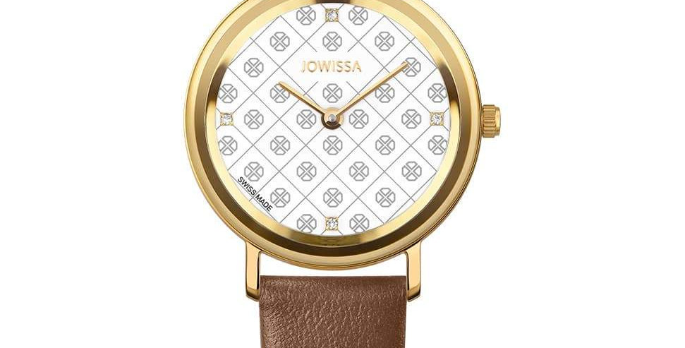 AnWy Swiss Ladies Watch J6.230.M