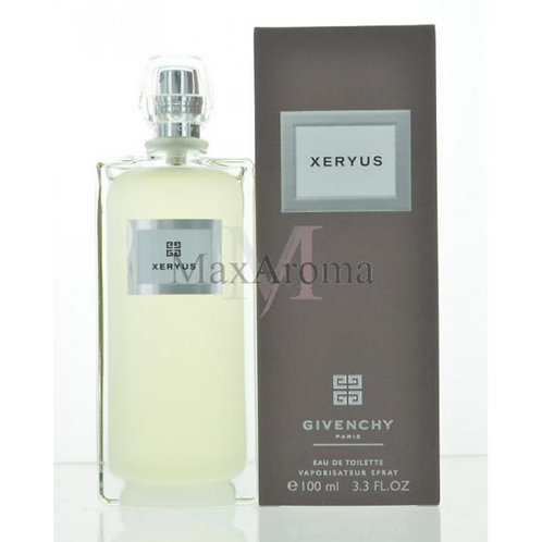 Givenchy Xeryus (M) EDT 3.3 oz