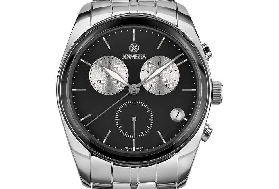 Lux Swiss Men's Watch J7.100.L