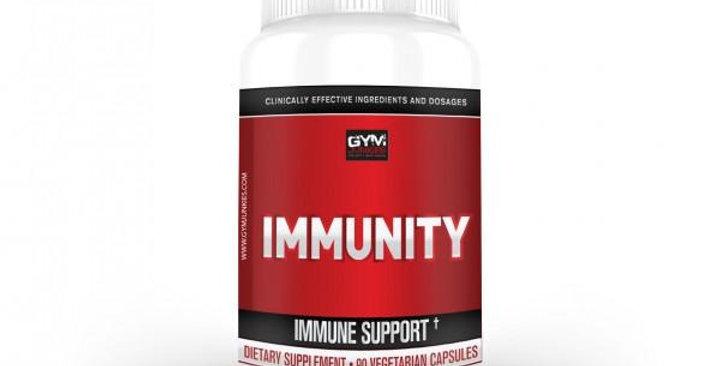 Immunity Support IMMUNITY 90 Vegetarian Capsules