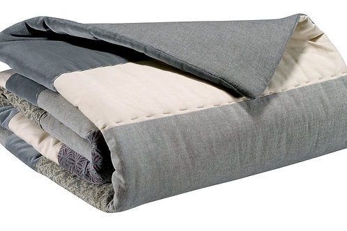 Bed Cover Linia Ecume 260 X 260
