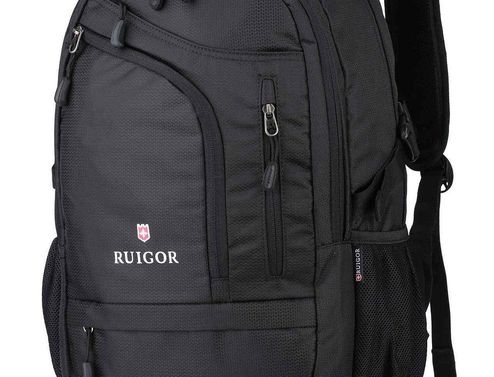 RUIGOR ACTIVE 66 Laptop Backpack Black