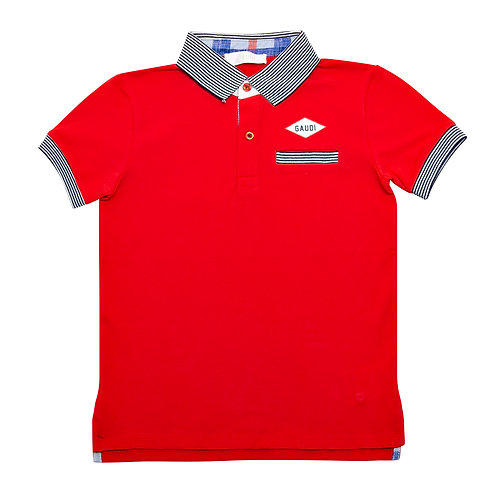 Gaudì Polo Shirts