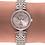 Thumbnail: Facet Strass Swiss Ladies Watch J5.636.S
