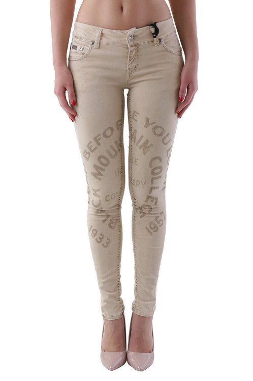 Comfort Women Trousers