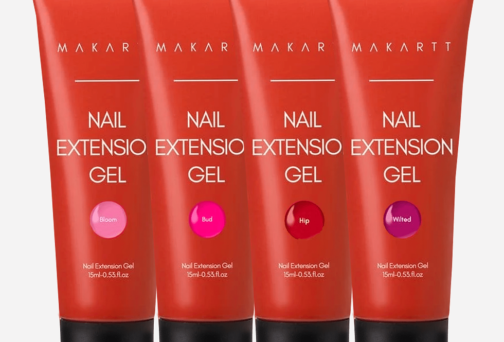 Life of A Rose Poly Nail Gel Extension Kit