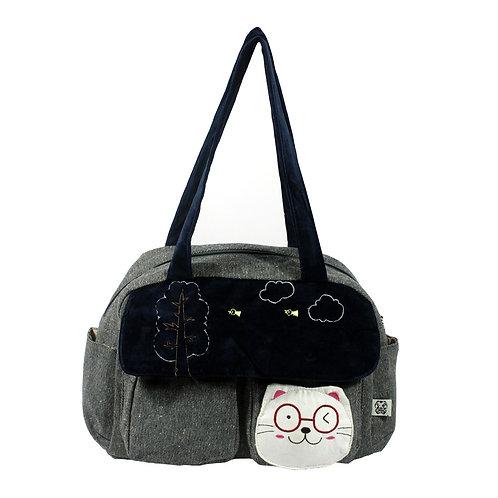Cat Love Travel Bag