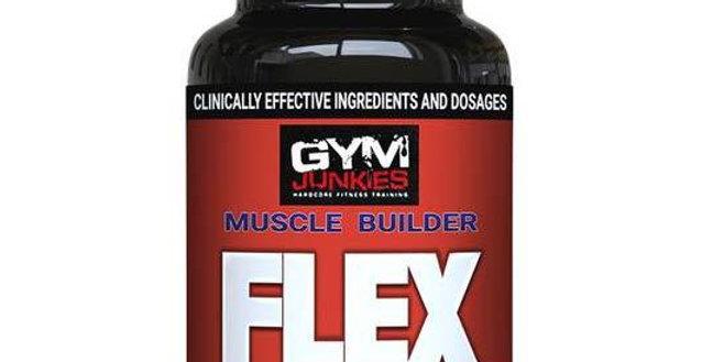 Flex Muscle Builder - Gain Muscle Now!