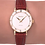 Thumbnail: Jowissa Swiss Ladies Watch