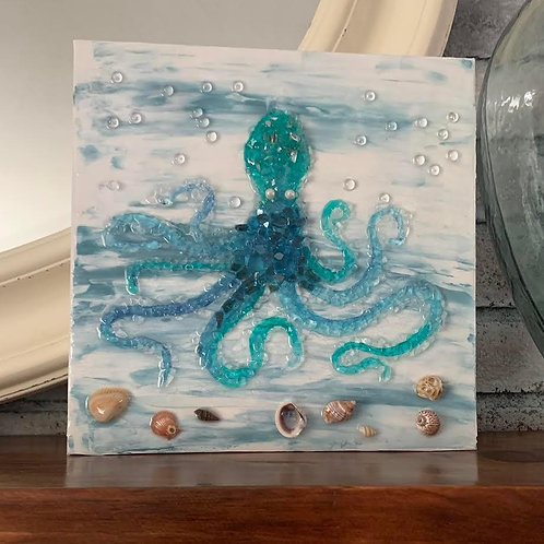 Mister Octopus