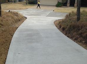 Briskey Concreting Service